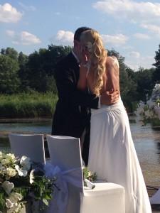 Hochzeitskleid rückenfrei Berlin