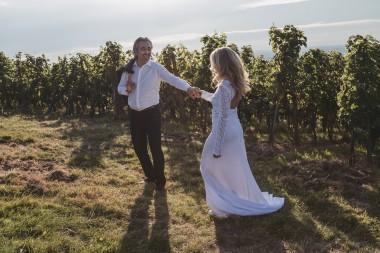 Brautkleid Maßanfertigung