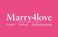 Marry4Love Tanzoutfit und Hochzeitskleider