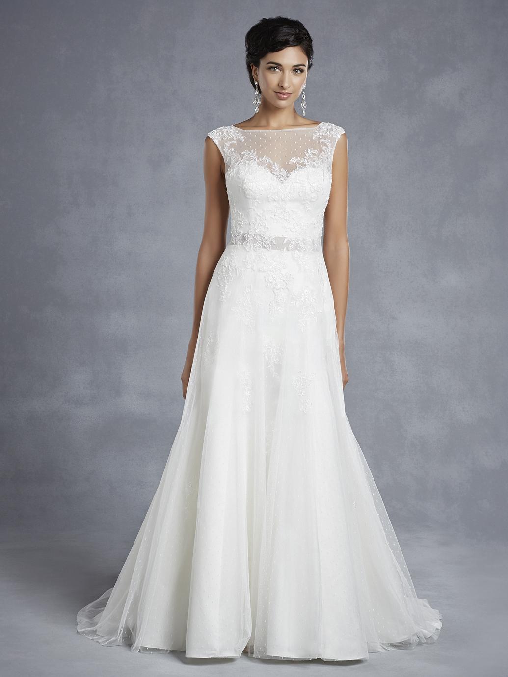 Brautkleid 2-teiler Enzoani
