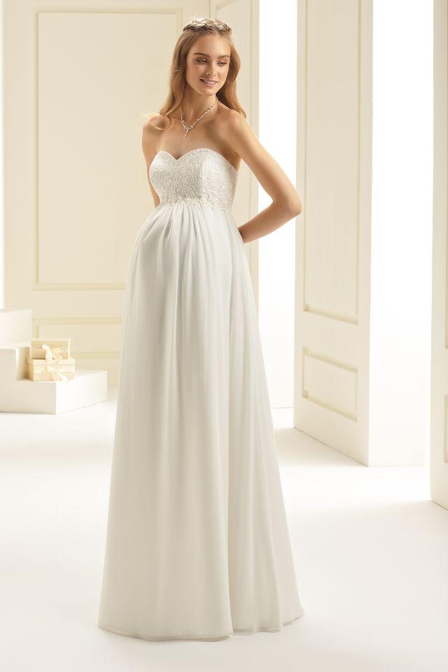Brautkleidmodel Lidia