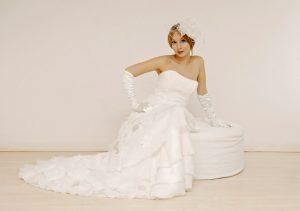 Brautkleidverleih